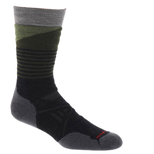 Smartwool PHD Outdoor Medium pattern Crew Socks (Men's)