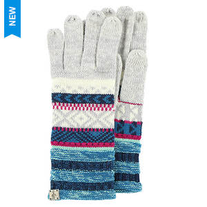 Smartwool Camp House Gloves (Women's)