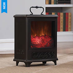 Duraflame Portable Electric Stove/Heater