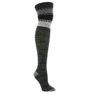 Smartwool Built Up Beehive Over the Knee Socks (Women's)