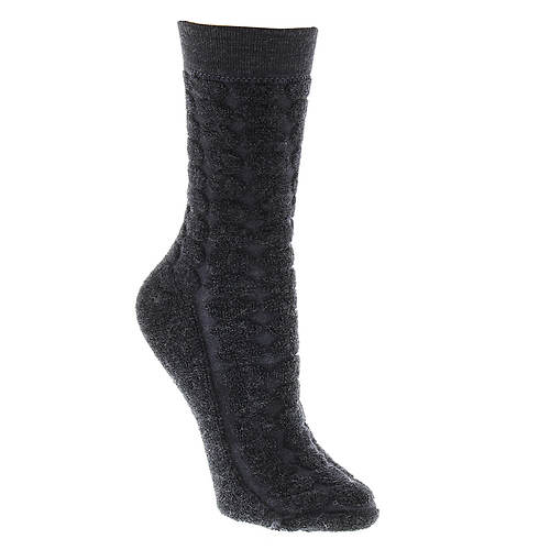 Smartwool Cozy Dot Crew Socks (Women's)