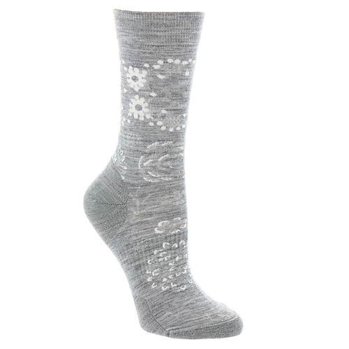 Smartwool Dahlia Dream Crew Socks (Women's)