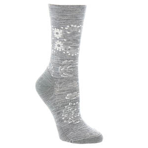 Smartwool Dahlia Dream Crew Socks (Women's)