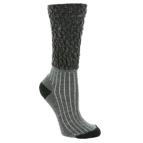 Smartwool Short Boot Slouch Socks (Women's)