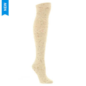 Smartwool Wheat Fields Knee High Socks (Women's)