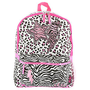ICU Girls' Pinky Pet Backpack