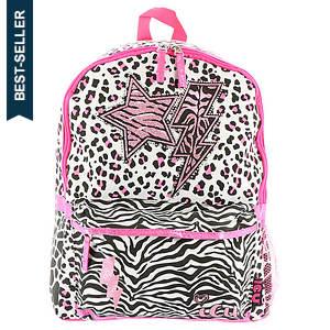 ICU Girls' Pinky Pet Backpack