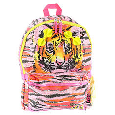 ICU Girls' Tyger in the Myst Backpack