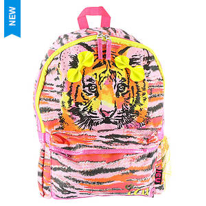 ICU Girls' Tyger in the Myst Backpack