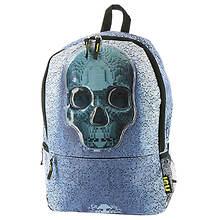 ICU Boys' Digi Skull Backpack