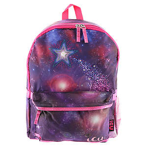 ICU Girls' Galactic Shooting Star Backpack