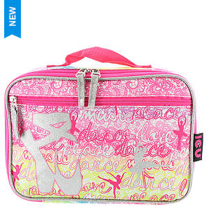 ICU Girls' Dancing Lace Lunchcase
