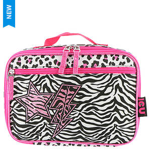 ICU Girls' Pinky Pet Lunchcase