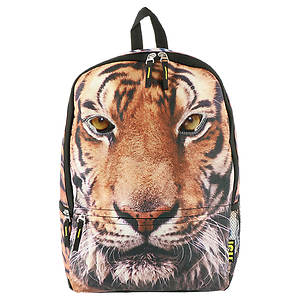 ICU Boys' Eye of the Tyger Backpack