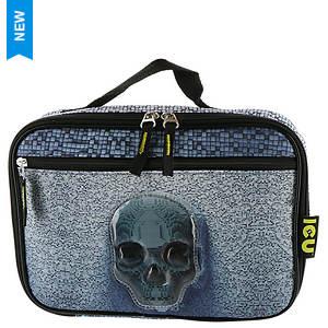 ICU Boys' Digi Skull Lunchcase