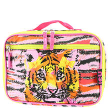 ICU Girls' Tyger in the Myst Lunchcase