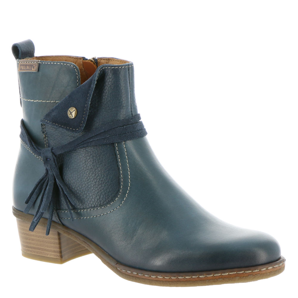 Zaragoza Tassel Women's Boot