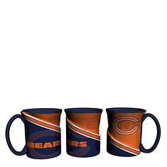 NFL Twist Mug by Boelter Brands