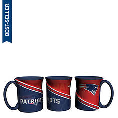 NFL Twist Mug by Boelter Brands