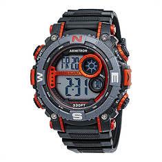 Armitron Men's Sport Chronograph Watch
