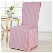 Herringbone Dining Room Chair Cover