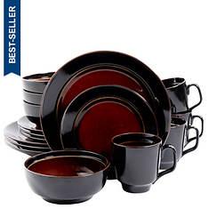 Gibson Bella Galleria 16-piece Dinnerware Set
