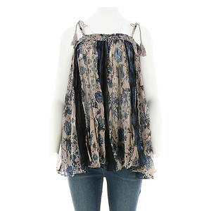 Free People Women's Scret Love Top