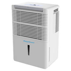 Keystone 70-Pint Dehumidifier w/Pump
