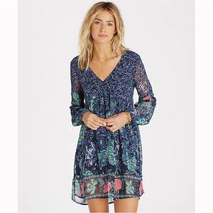 Billabong Women's Clearest Melody Dress