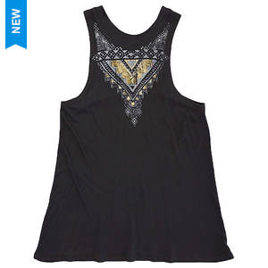 Billabong Women's Sun Tribe Tank Top