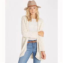 Billabong Women's All Fur You Sweater