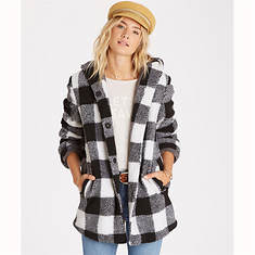 Billabong Women's Into The Forest Jacket