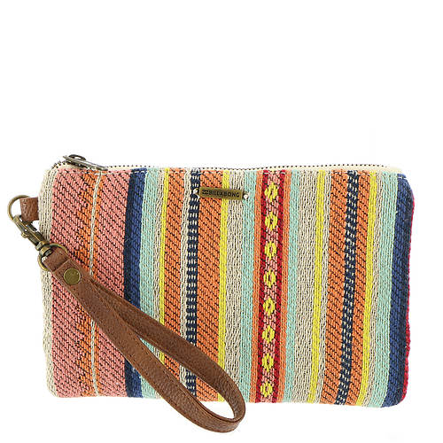 Billabong Salty Water Clutch