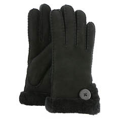 UGG® Women's Bailey Button Side Vent Shearling Glove