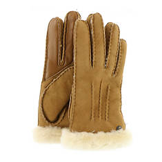 UGG® Women's Carter Shearling Smart Tech Glove