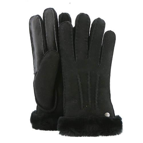 UGG® Women's Carter Shearling Smart Tech Glove
