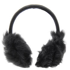 UGG® Women's Wired Luxe Earmuff w/Toscana Fur