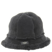 UGG® Women's Sheepskin Cloche Hat