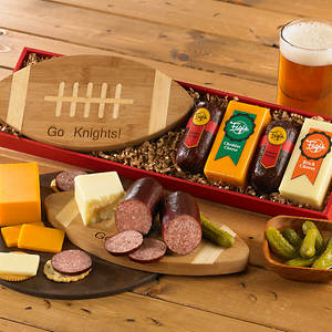 Personalized Tailgaters Party Pack