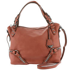 Jessica Simpson Kiara X-Body Satchel