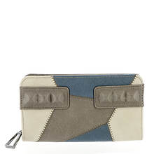 Jessica Simpson Pamela Zip-Around Wallet