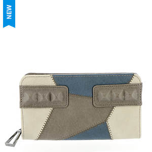 Jessica Simpson Pamela Zip-Around Wallet