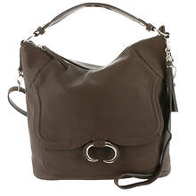Jessica Simpson Estelle X-Body Hobo Bag