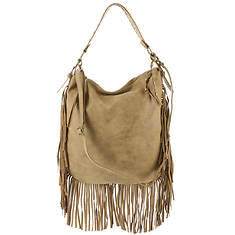 Jessica Simpson Delilah X-Body Hobo Bag