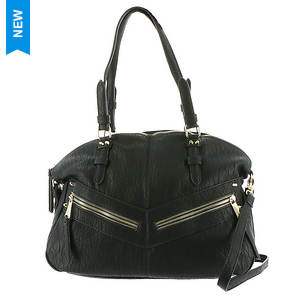 Jessica Simpson Hudson X-Body Satchel
