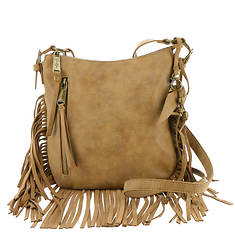Jessica Simpson Delilah Top Zip X-Body Bag