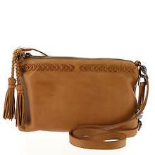 Lucky Brand Shadow Leather Crossbody Bag