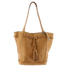 Lucky Shadow Lea Tote Bag