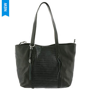 Lucky Noah Leather Tote Bag