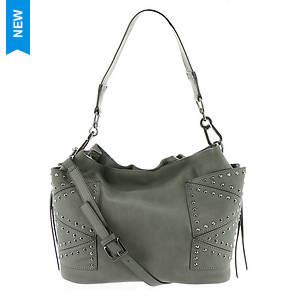 Steve Madden Bkyrah Syn Hobo Bag